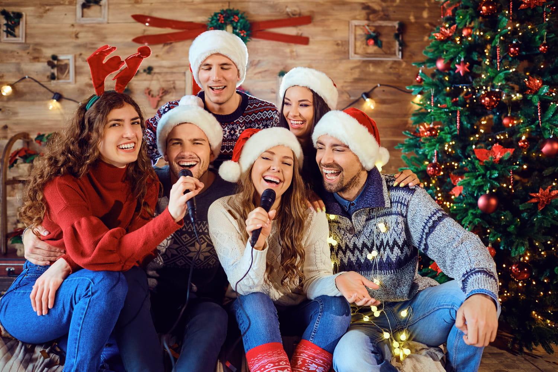 Les meilleures chansons de Noël: le classement