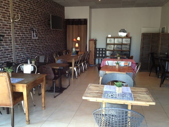 Restaurant : L'atelier