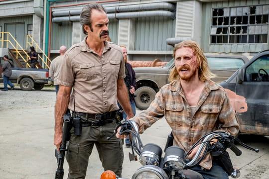 The Walking Dead: la bande-annonce de l'épisode 13saison 8est là