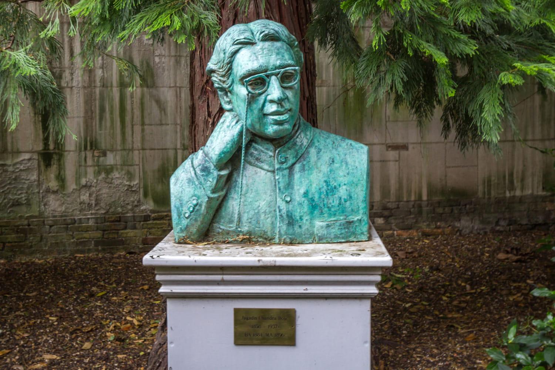 Jagadish Chandra Bose: ses recherches sur les ondes ont été cruciales