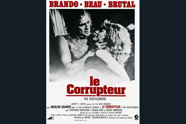 Le Corrupteur - Photo 1