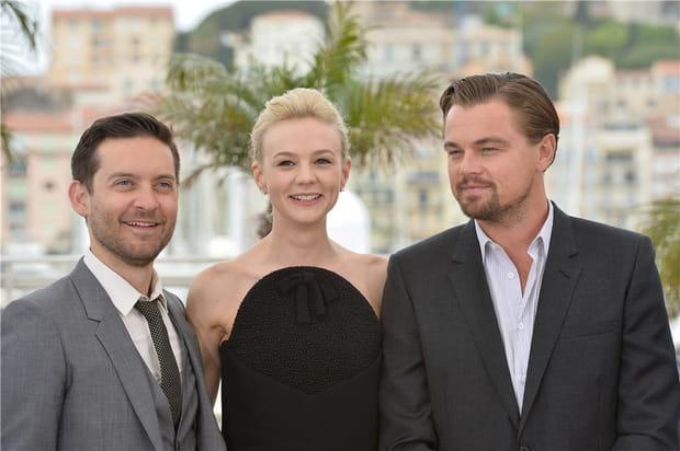 """Le trio gagnant de """"Gatsbylemagnifique"""""""