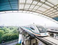 Construire l'impossible : Le Shanghai Maglev