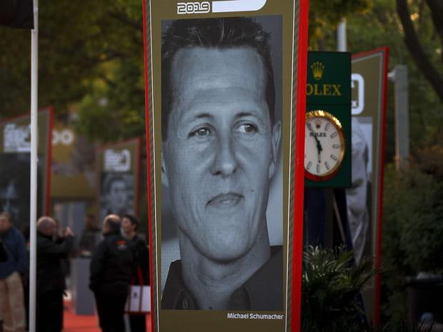 Quel est l'état de santé de Michael Schumacher? 6ans de rumeurs et de maigres infos