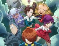 Gegege no kitaro : Azuki-arai, Azuki-hakari, Azuki-baba