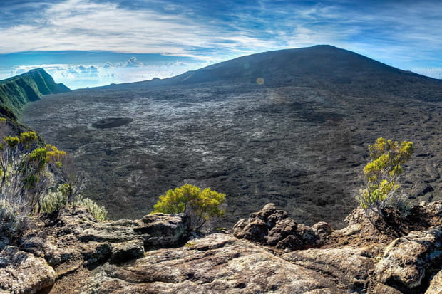 Les plus belles îles volcaniques du monde