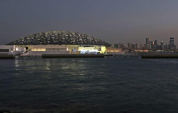 """Louvre Abu Dhabi: visite guidée du """"musée universel"""" de Jean Nouvel"""