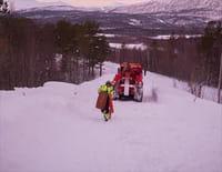 La route de l'enfer : Norvège : Captain Chaos