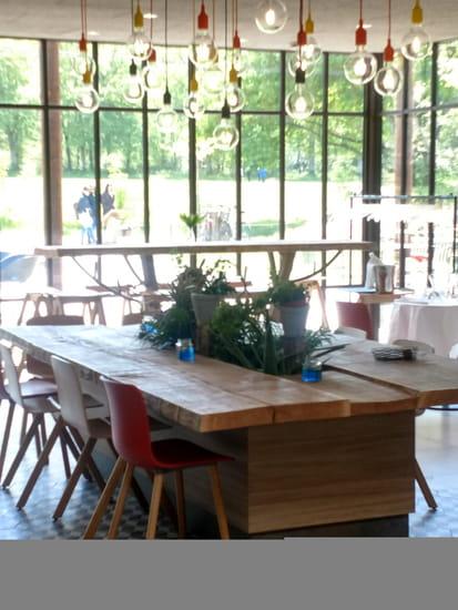 Restaurant : Domaine de l'Epau  - Domainedelepau_lemans_restaurant_leverger_archedelanature_PauseNature -   © Photos du restaurant,