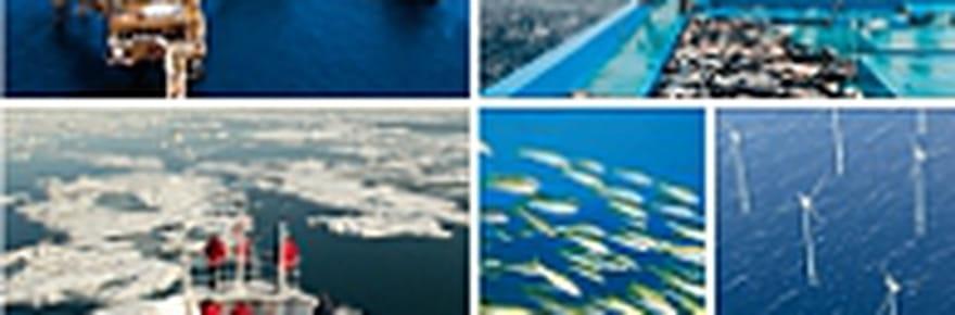 Regards sur les océans