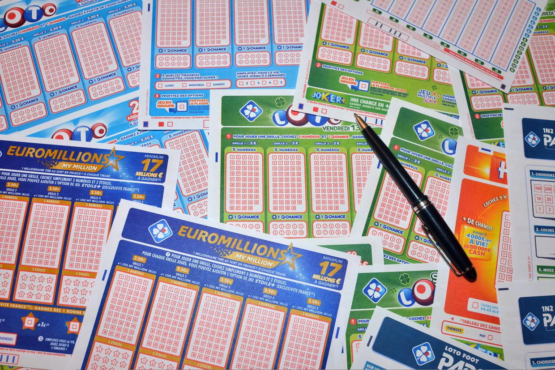 Loto: la FDJ cherche le gagnant d'un million d'euros