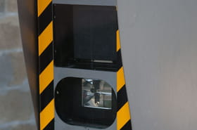 Radar à Bergheim (A35-RN 83) : comment contester l'amende reçue par erreur ?