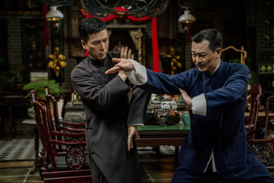 Ip Man 4: synopsis, casting, bande-annonce, streaming, avis...