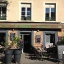 Le Ferber  - La Devanture  - Restaurant Vaise LE FERBER -   © nixdo