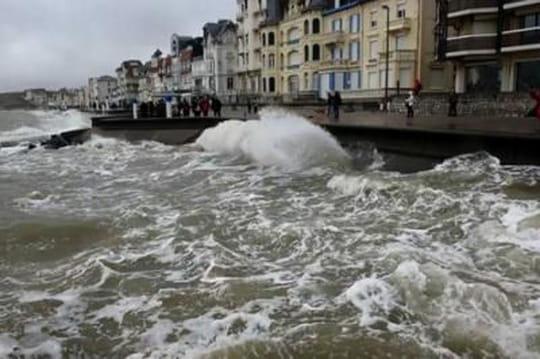 Marée dusiècle: leshoraires delagrande marée