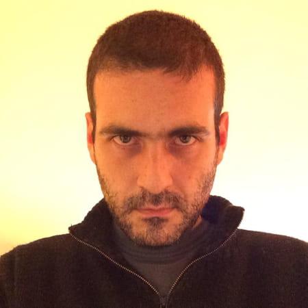 Nicolas Cohen