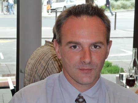 Didier Berger