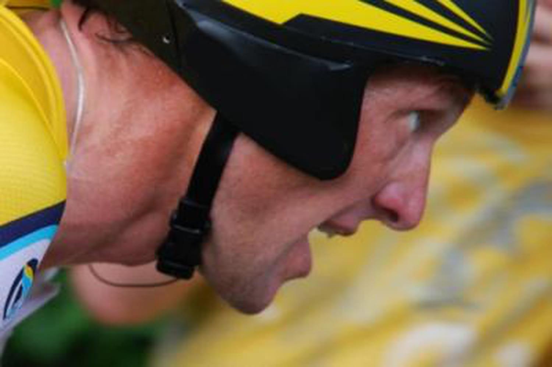 Armstrong: comment il s'est dopé sans sefaire pincer