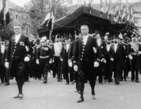 Mystères d'archives : 1897. Le président Félix Faure en voyage
