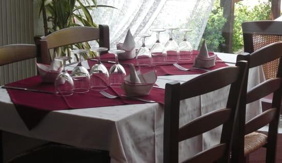 Restaurant de l'Irlandais  - salle restaurant de l'Irlandais -   © sooniref
