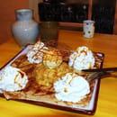 Crêperie Le Tournesol  - Crêpe dessert crêperie Le tournesol Saint-Malo -   © James KIPSON