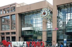Gare de Lyon: opération de modernisation réussie