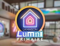 La maison Lumni Primaires : 30 min de lecture - 30 min de maths