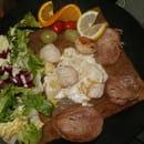 Ô Blé Gourmand  - la bretonne -