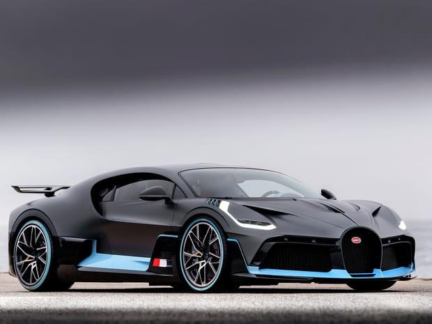 Les voitures les plus chères du monde: une nouvelle supercar en tête