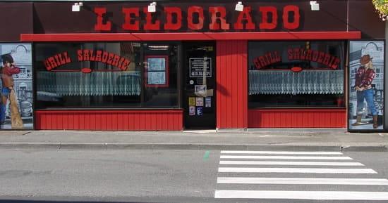 L'Eldorado  - Nouvelle vitrine de L'ELDORADO -   © René