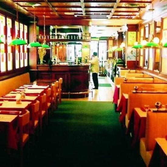 Taverne Saint Martin