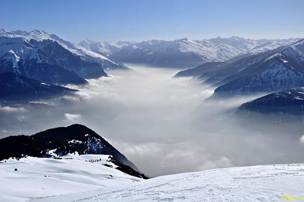 Bonneval sur Arc, Alpes du Nord
