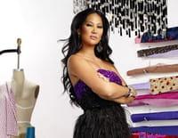 Kimora : La Fashion Week