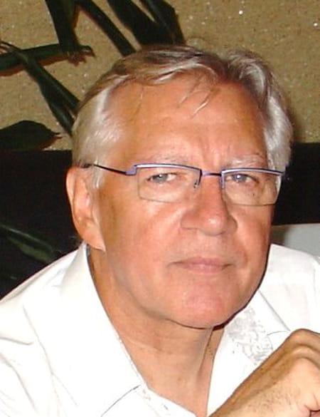 Jean-Pierre Lamour