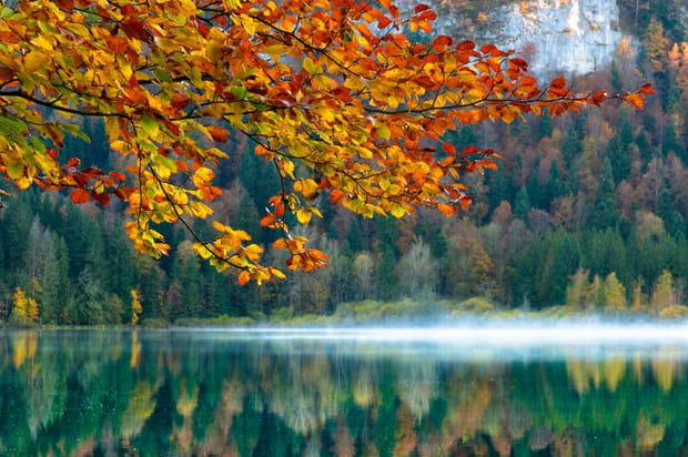 Les Lacs jurassiens