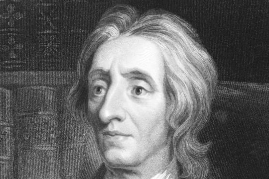 John Locke : biographie courte du philosophe britannique