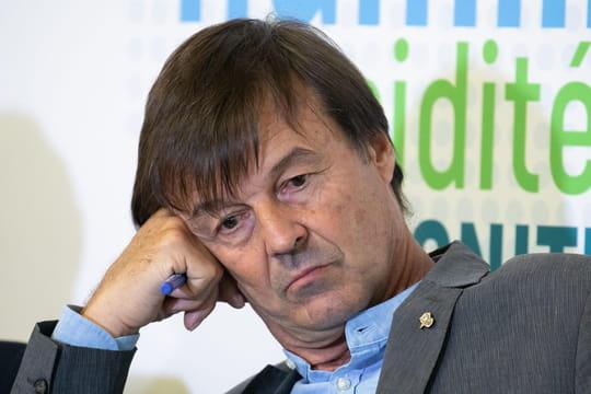Nicolas Hulot: une autre explication de sa démission évoquée