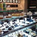 PeGast  - vitrine desserts -