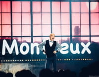 Montreux Comedy Festival : Humour vers le futur