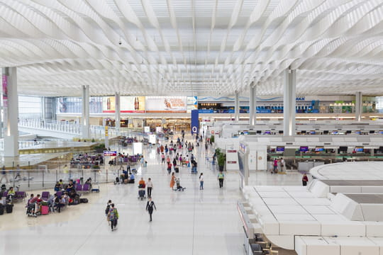 Les meilleurs (et les pires) aéroports du monde en 2018