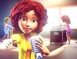 LEGO Friends Pop Star, le concert de l'année