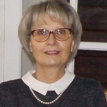 Sabine Gerardy