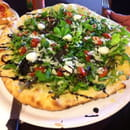Plat : Pizza Concept  - Quel bonheur !!! -
