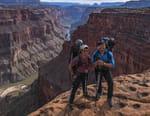 Au cœur du Grand Canyon