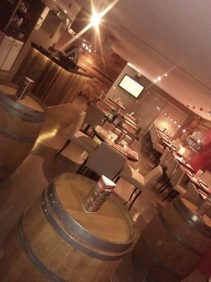 Burg & Grill  - salle -