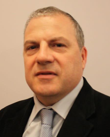 Eddy Charrier