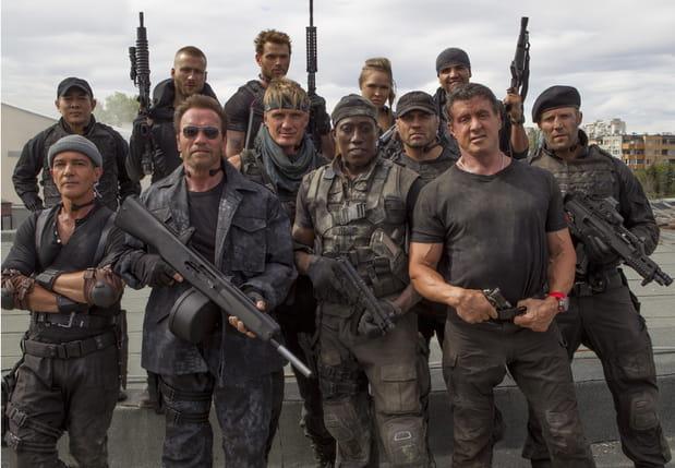 Sylvester Stallone au cinéma pour le meilleur... etpourlepire!