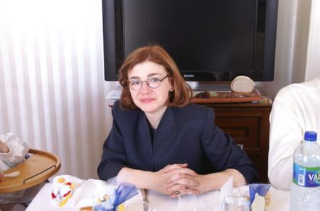 Frédérique Poindessous-Jazat