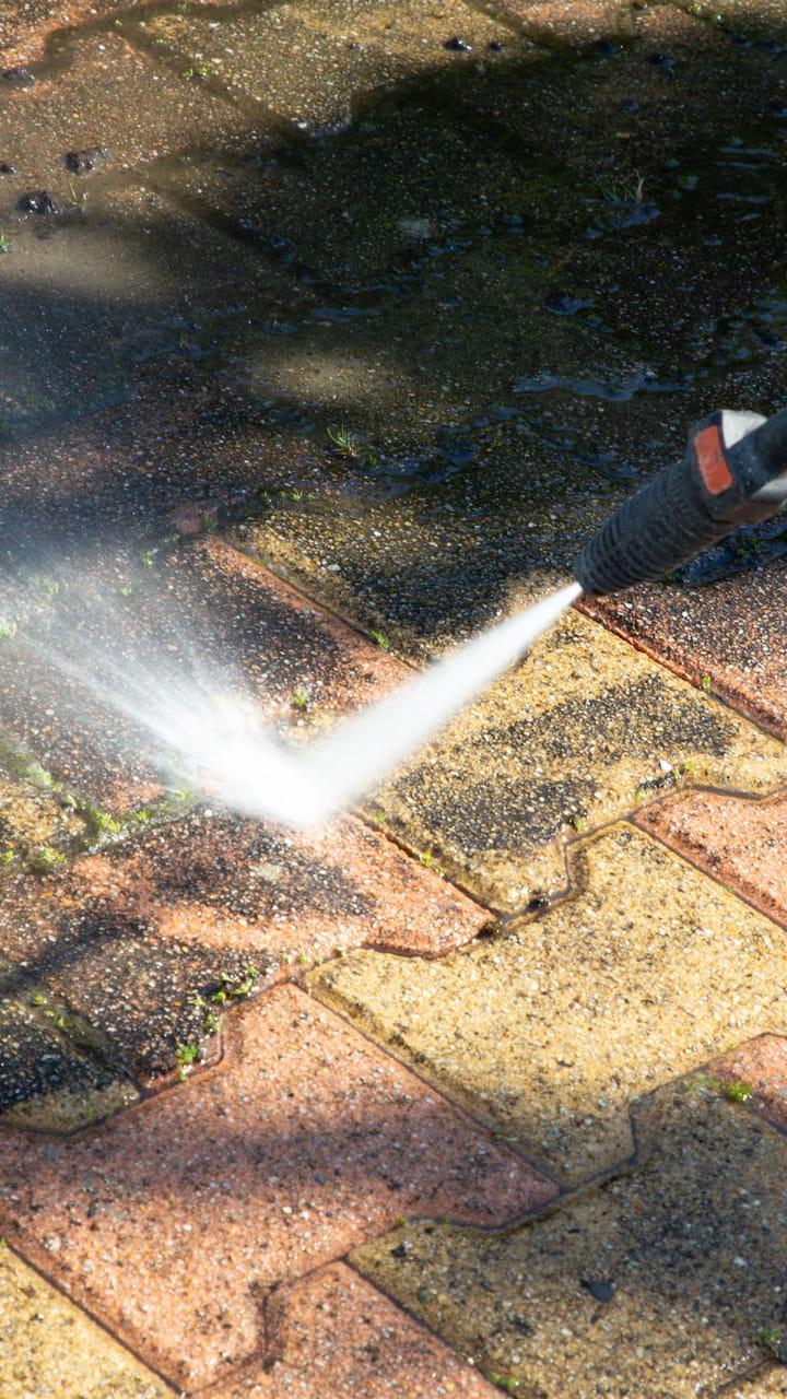 Nettoyage Dalle Piscine Javel nos conseils pour nettoyer sa terrasse ou son balcon