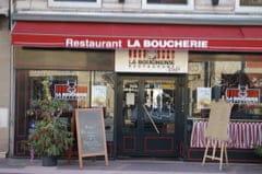 La Boucherie Restaurant